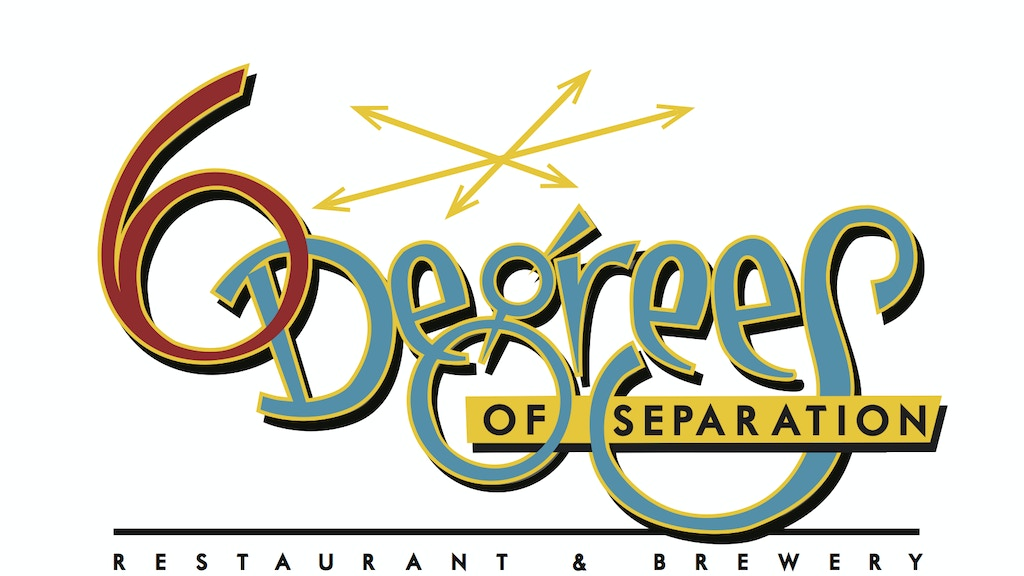 6 (Six) Degrees of Separation Restaurant and Brewery project video thumbnail
