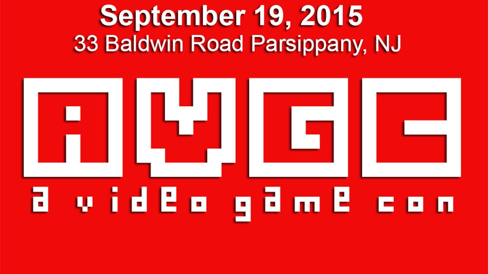 A Video Game Con: Retro & Modern Video Game Convention In NJ