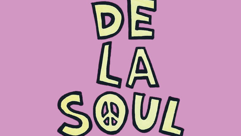 De La Soul's NEW ALBUM project video thumbnail
