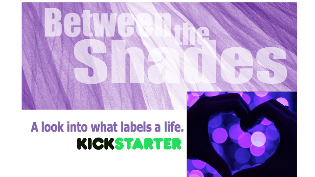 BETWEEN THE SHADES project video thumbnail