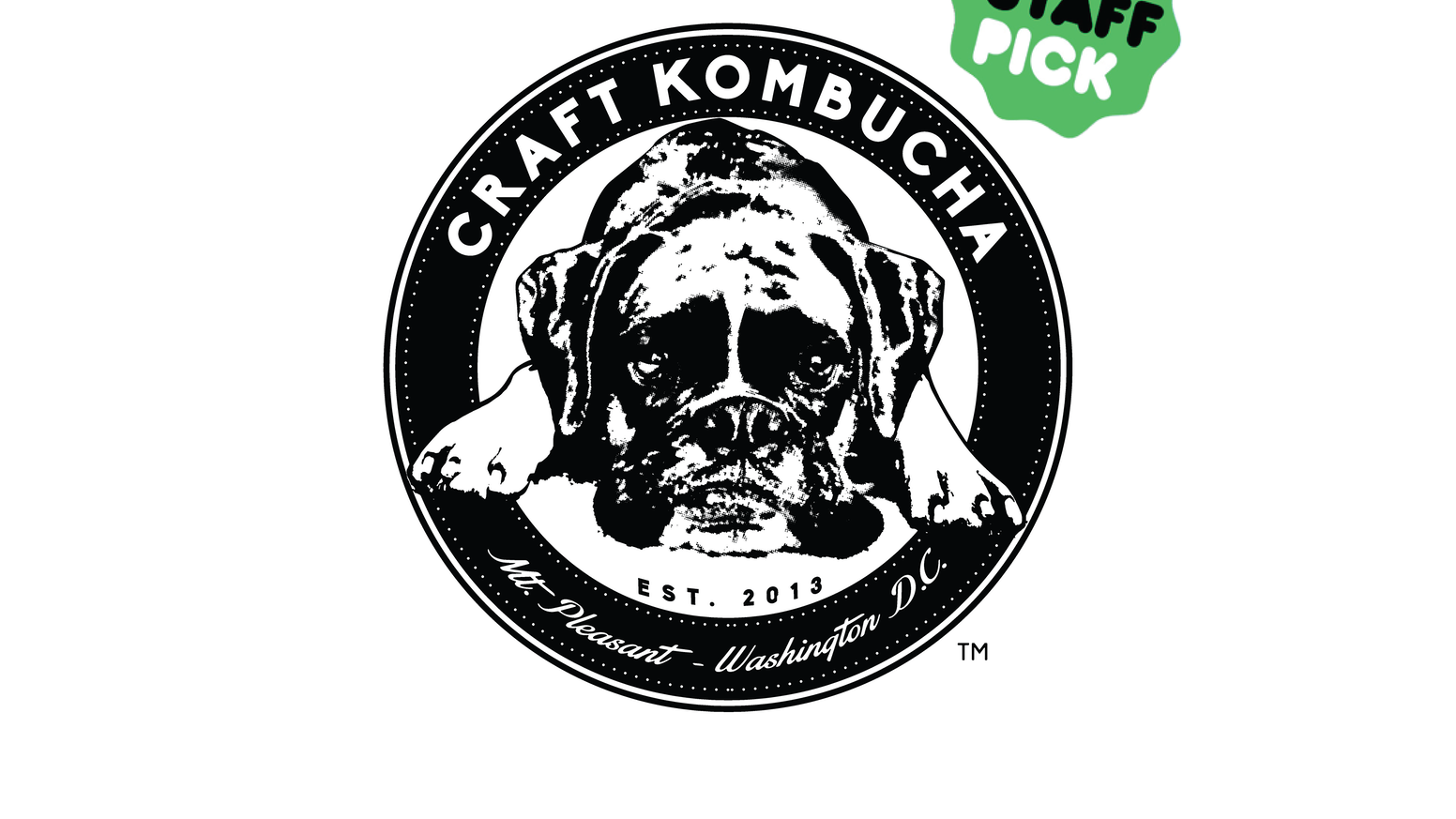 Craft kombucha inspired by craft beer co founded by a for Take craft beer back