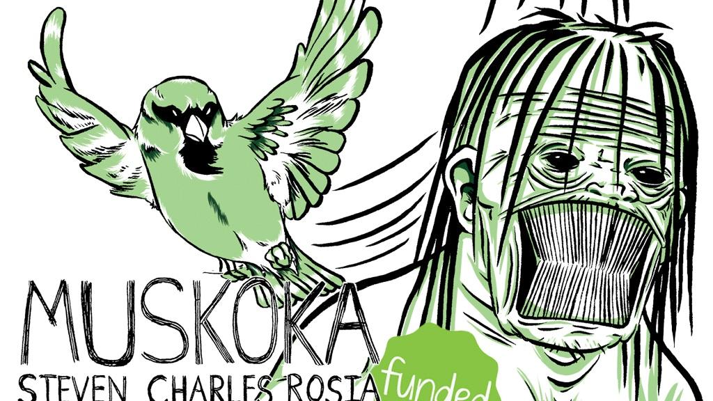 Muskoka project video thumbnail