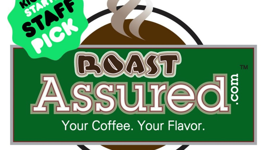 Roast Assured project video thumbnail