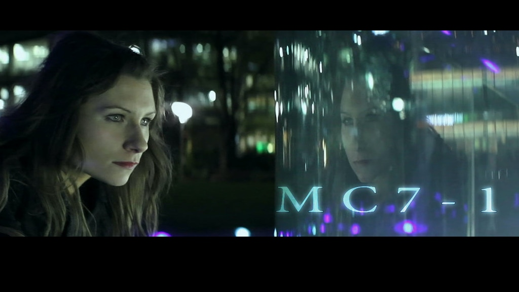 MC7-1 - Science Fiction Thriller, Anamorphic Short Film project video thumbnail