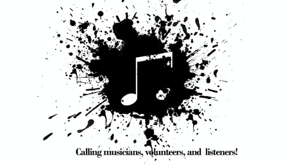 Make Music Upper Perk 2015 by Cathy Sweeney —Kickstarter