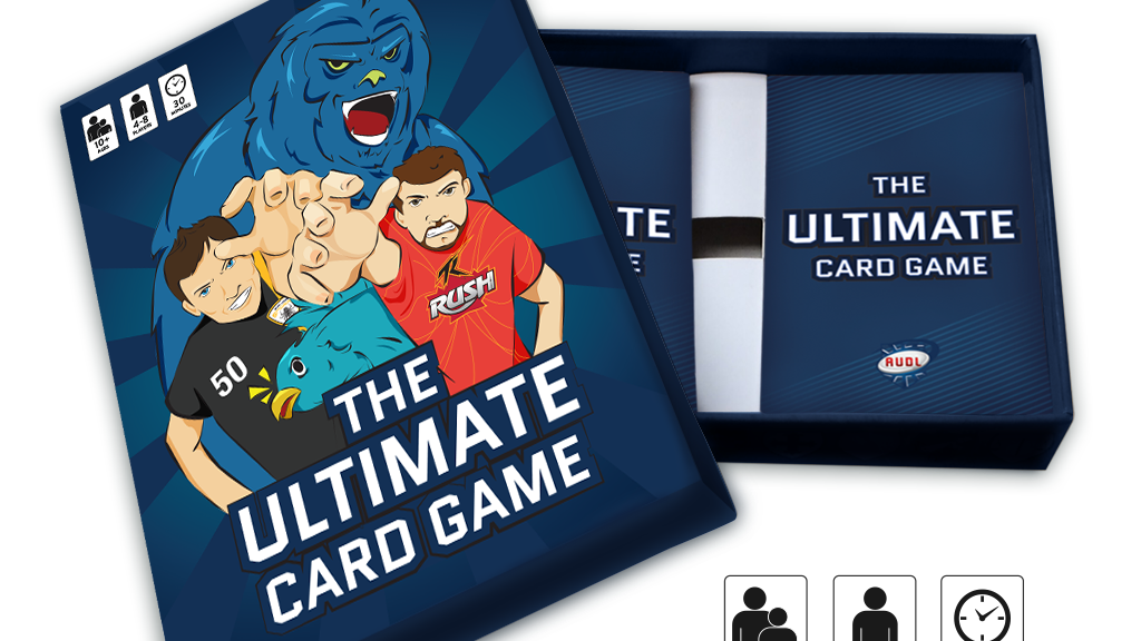 The Ultimate Card Game project video thumbnail