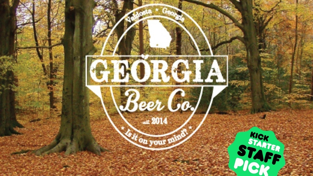 Georgia Beer Co. project video thumbnail