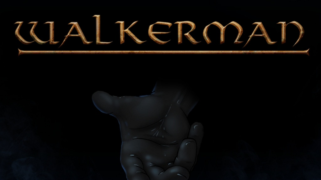 Walkerman project video thumbnail