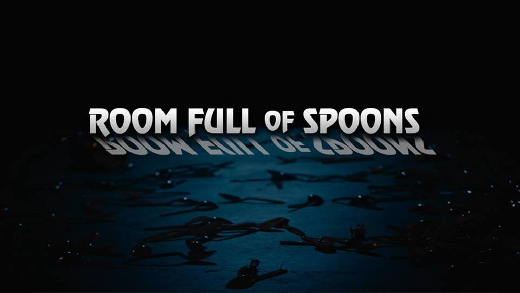 "Room Full of Spoons is a documentary about the worst film ever made/cult-hit phenomenon ""The Room"", and its creator Tommy Wiseau"