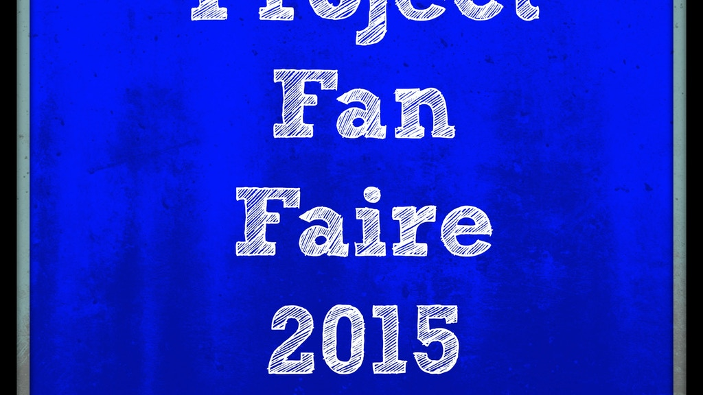 Project image for Project Fan Faire