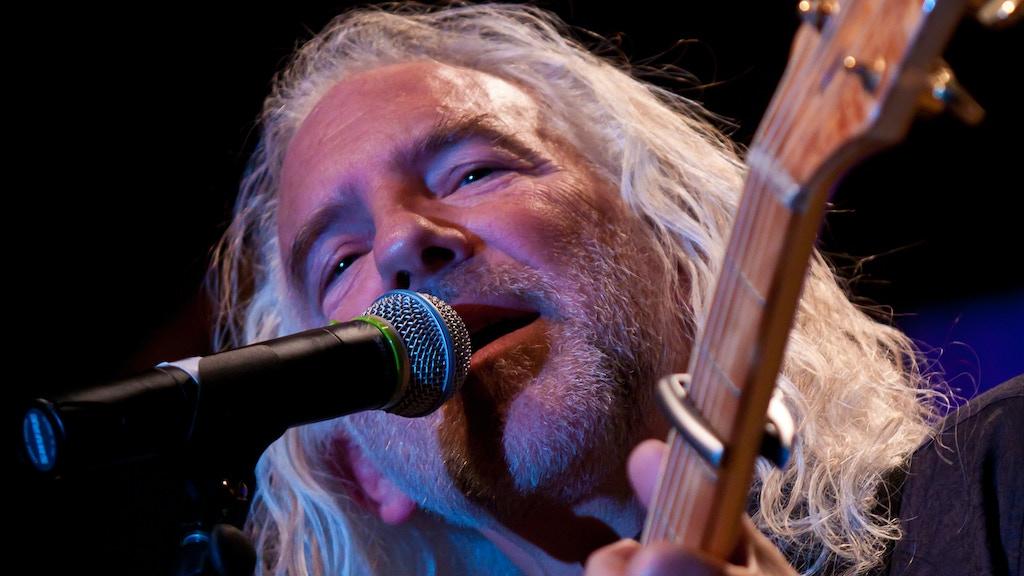 "Feelin' Groovy? Fund ""Folk Legends"" Michael Monroe's NEW CD! project video thumbnail"