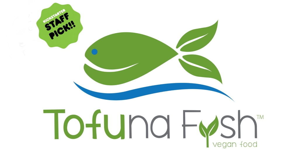 Tofuna Fysh: Vegan Food - all plants, all good project video thumbnail