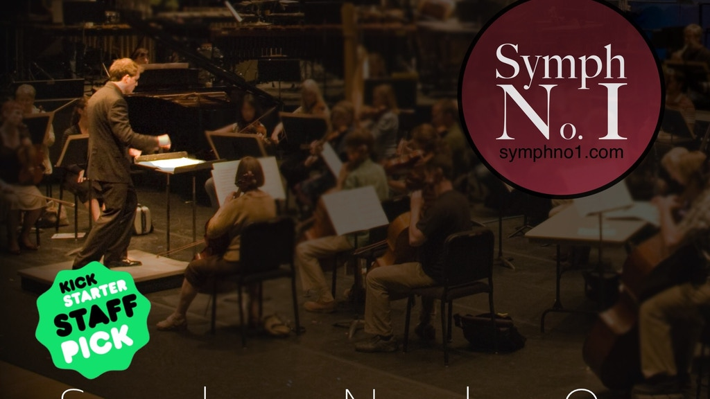 Concert Debut - Orchestra Devoted to New Music project video thumbnail