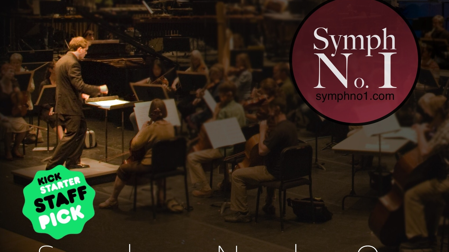 Help launch the East Coast's newest chamber orchestra, dedicated to performing substantial new works by emerging composers.