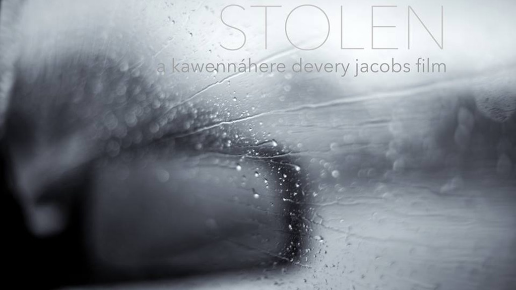 STOLEN: a short film project video thumbnail