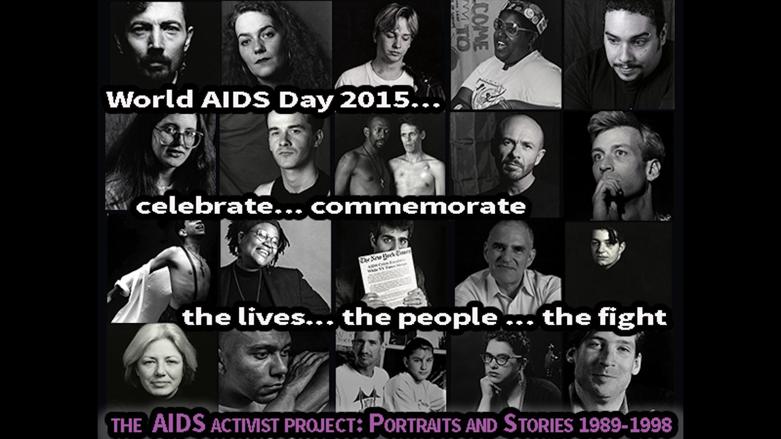 List of HIV-positive people - Wikipedia