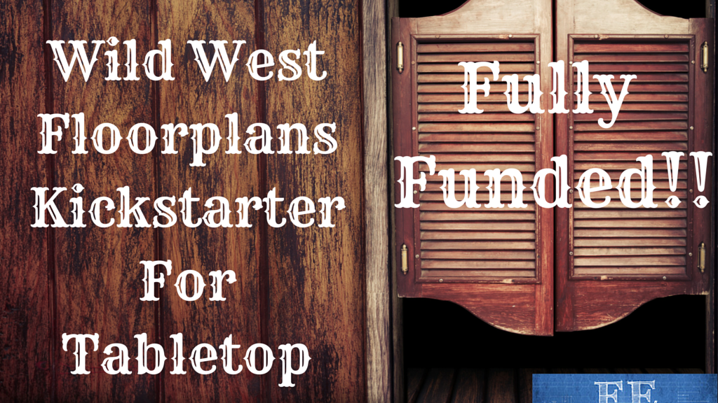 Fabled Environments Presents: Wild West Floorplans project video thumbnail