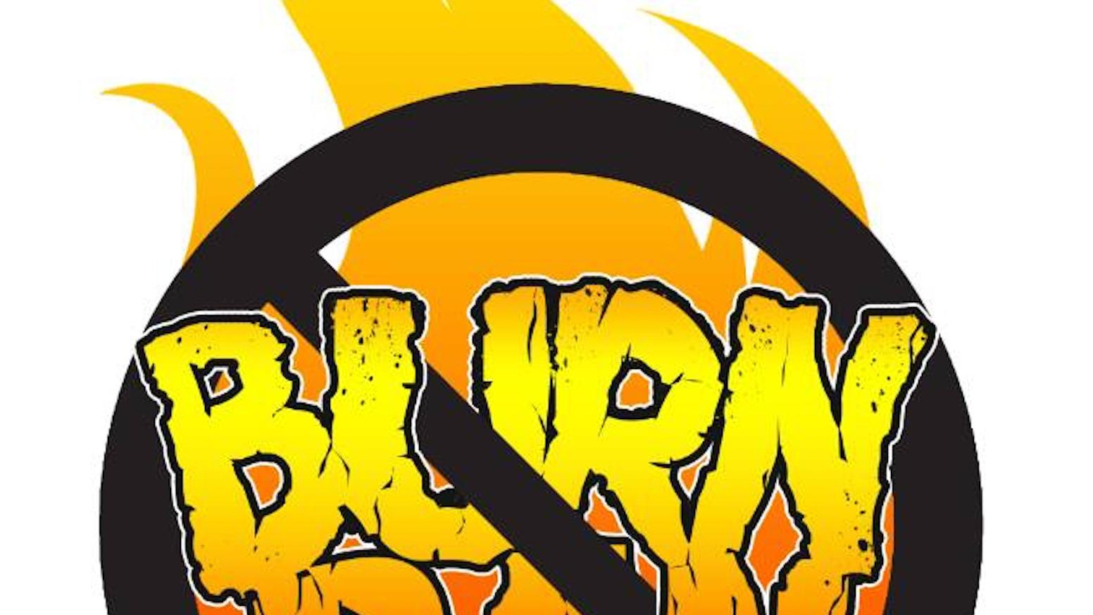 burn ban needs cardboard cutouts of famous people by burn ban