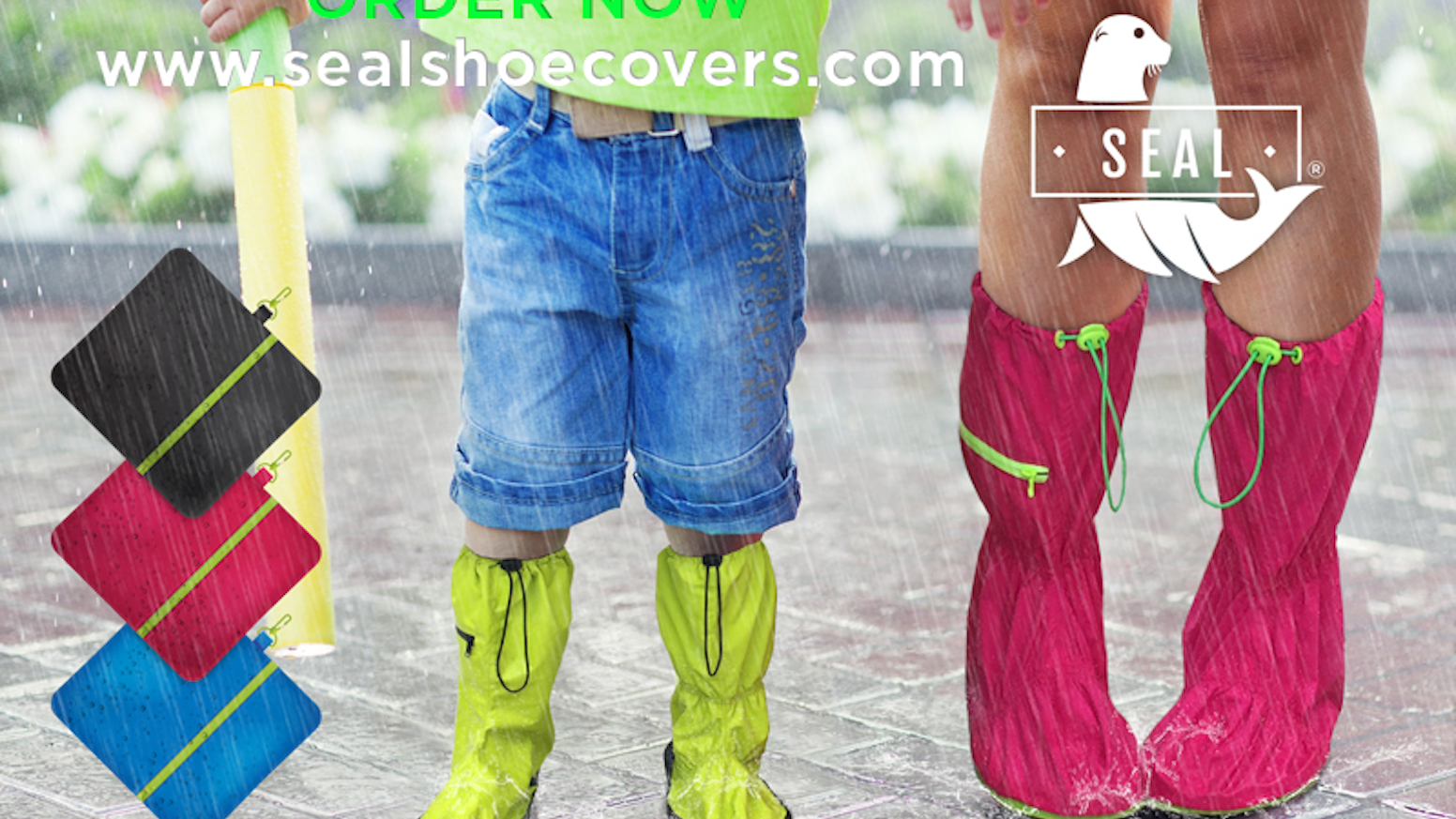 5c32c59307c3 SealShoeCovers.com - The Ultimate Shoe Cover by Seal Outdoors
