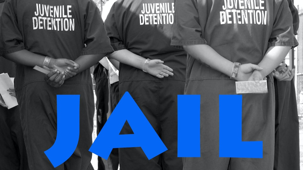 KIDS in Jail project video thumbnail