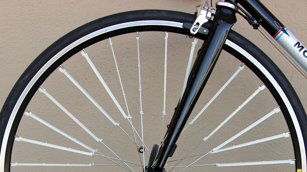 Project image for Spoke Fins Reduce Bicycle Wheel Drag, Even in Crosswinds