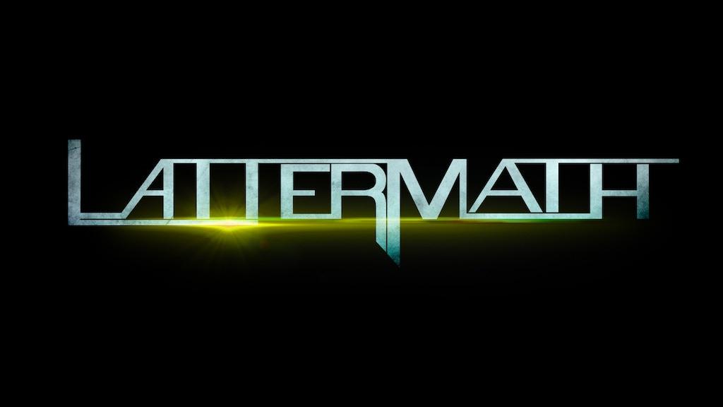 Lattermath Album Campaign project video thumbnail