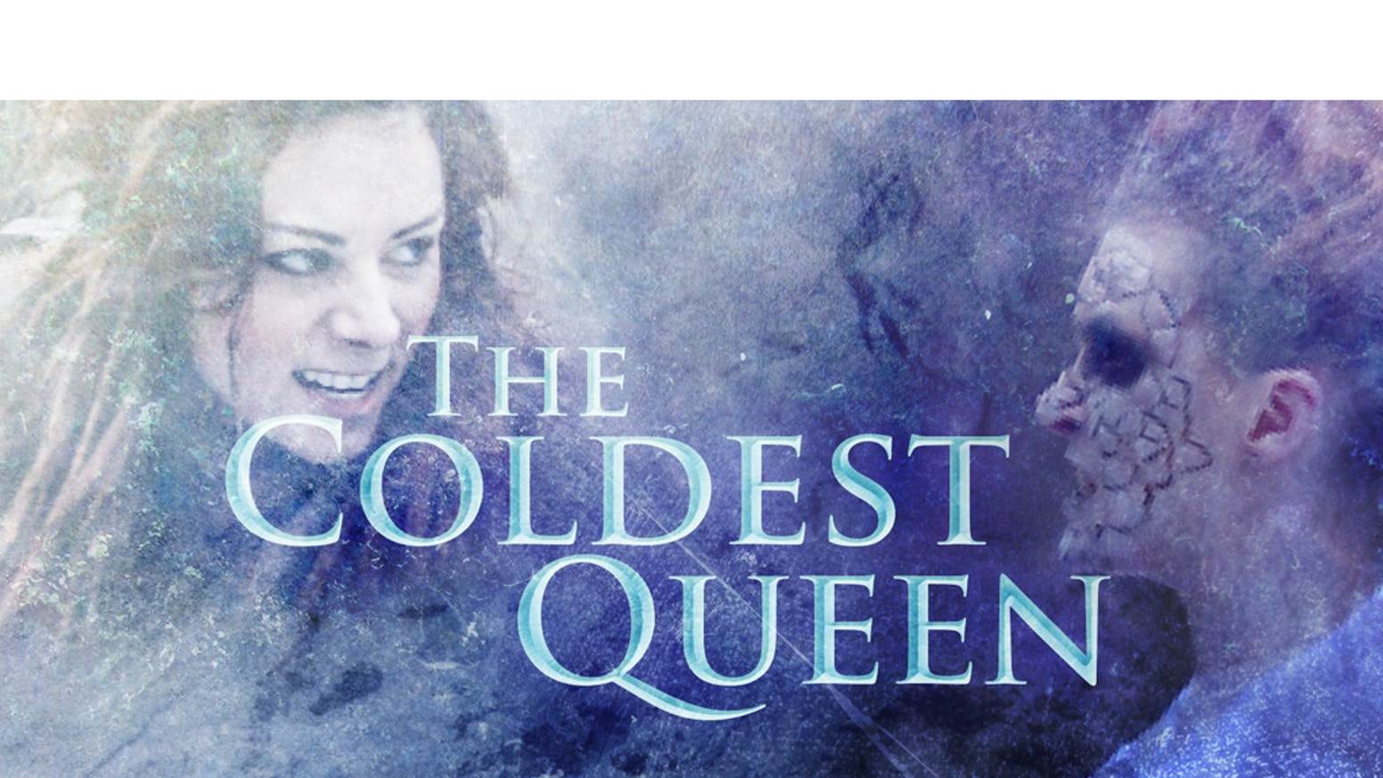 We did it! Thanks to all of you, you are  best! A whopping total of £3300 helped us shoot our movie The Coldest Queen and its now in the cutting room! See you at the Premier :-) (keep watching our facebook page for premier details)loveISSIMO