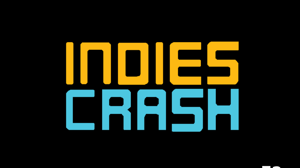 Indies Crash E3: Get Indie Game Developers Into E3! project video thumbnail