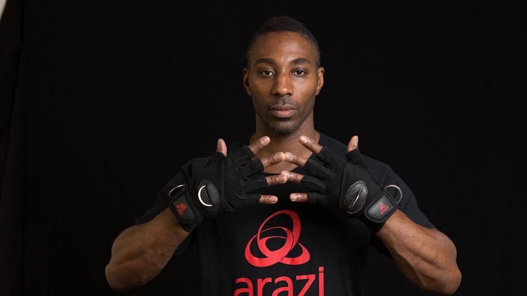 Arazi Fitness project video thumbnail