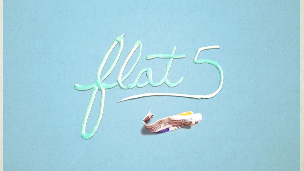 Flat 5's Debut Album project video thumbnail