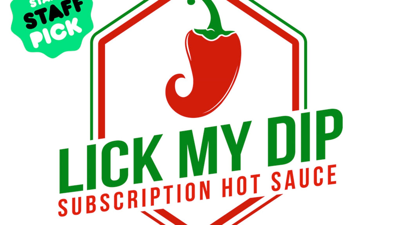 Tired of Tabasco? Lick My Dip is the subscription hot sauce service championing small UK manufacturers and diversifying your dinner!