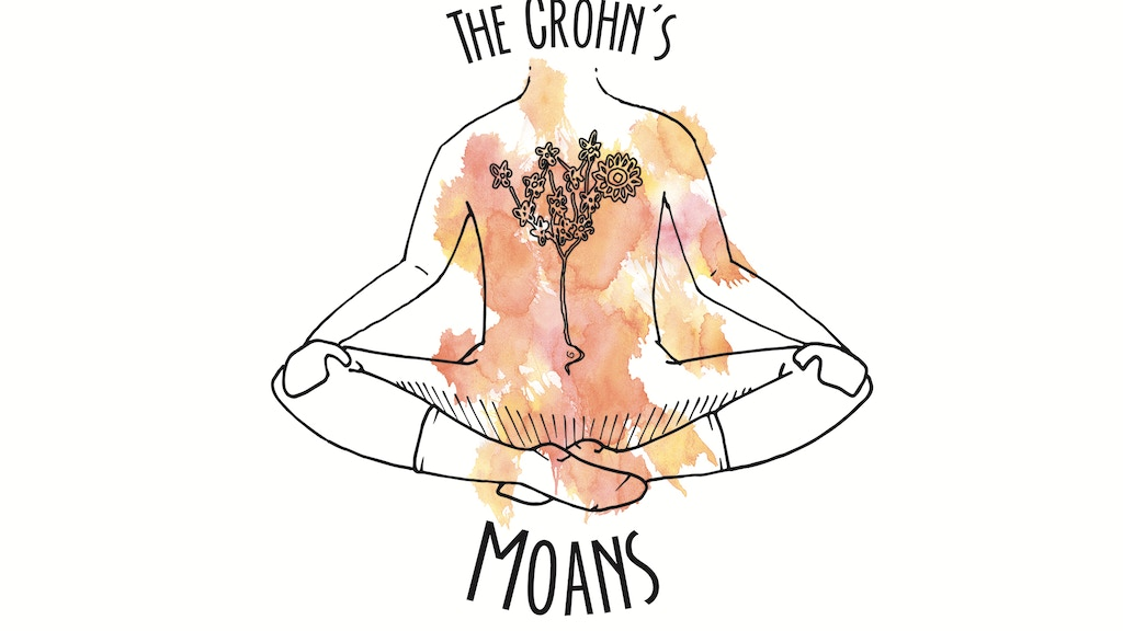 The Crohn's Moans project video thumbnail