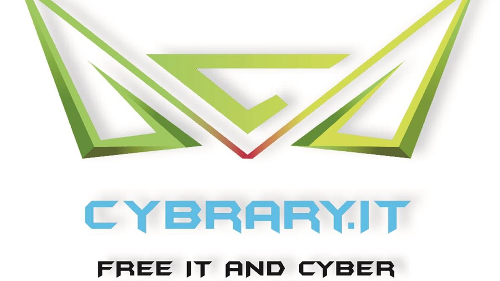 Cybrary: The World's First Free IT and Cyber Security MOOC project video thumbnail