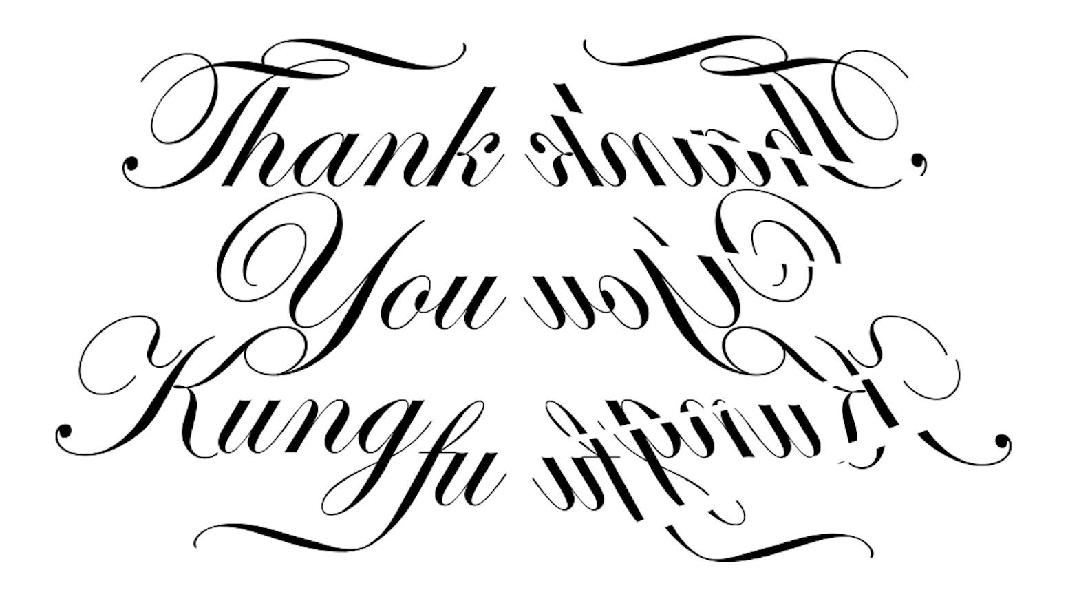 Thank You Kung-Fu: A Memoir by David V. Wenzel by David V. Wenzel ...