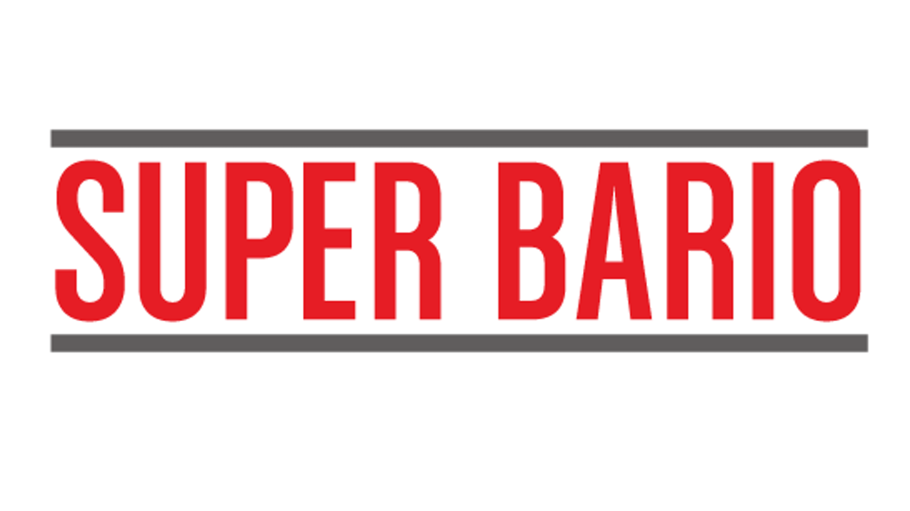 Super Bario Arcade Bar - Glasgow, UK project video thumbnail