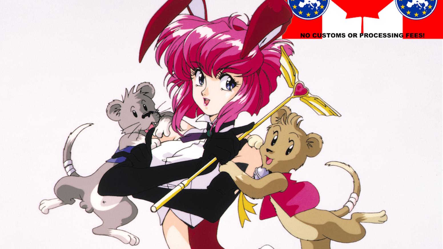 Otaku No Video Otaking Edition Subtitled Anime Blu Ray By Robert J