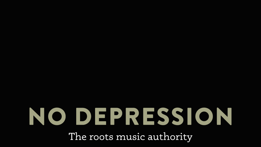 No Depression Magazine 2015 project video thumbnail