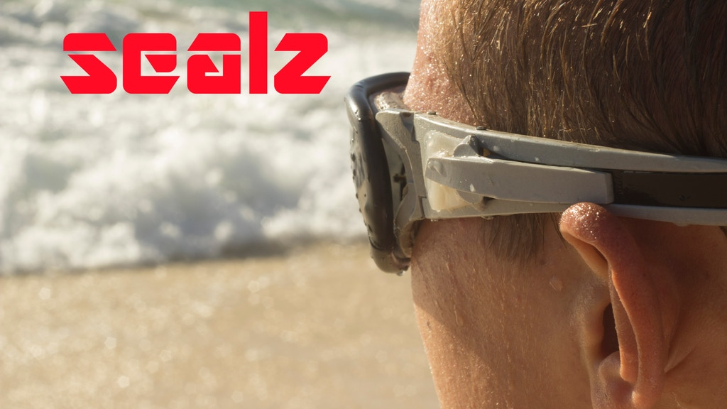Sealz rapid transition glasses project video thumbnail