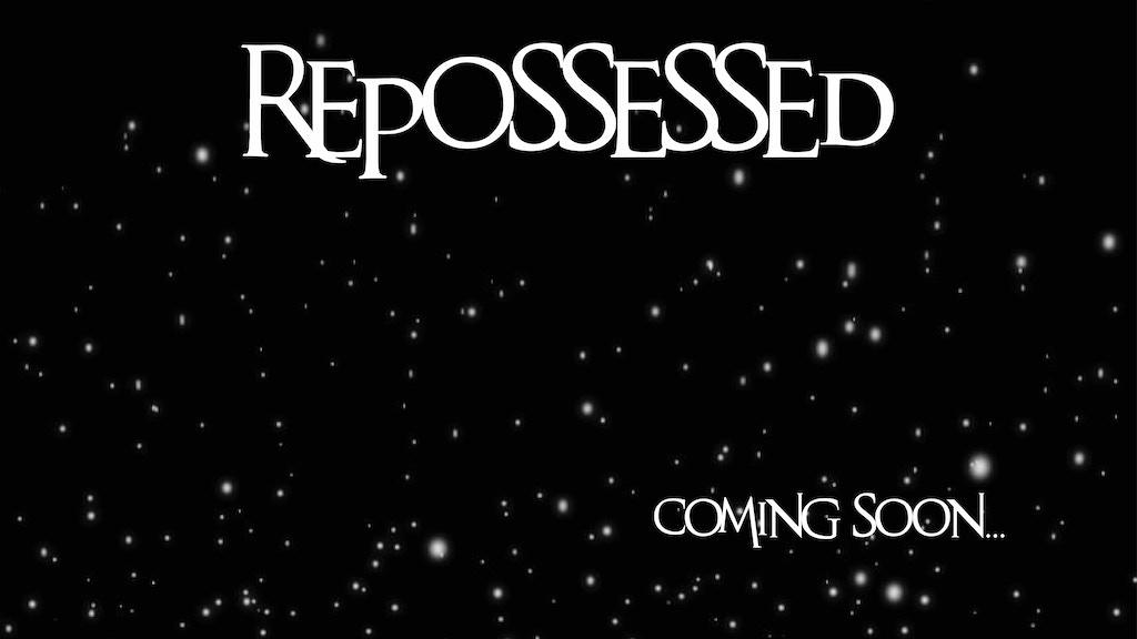 Repossessed: short film by John Danvoye project video thumbnail