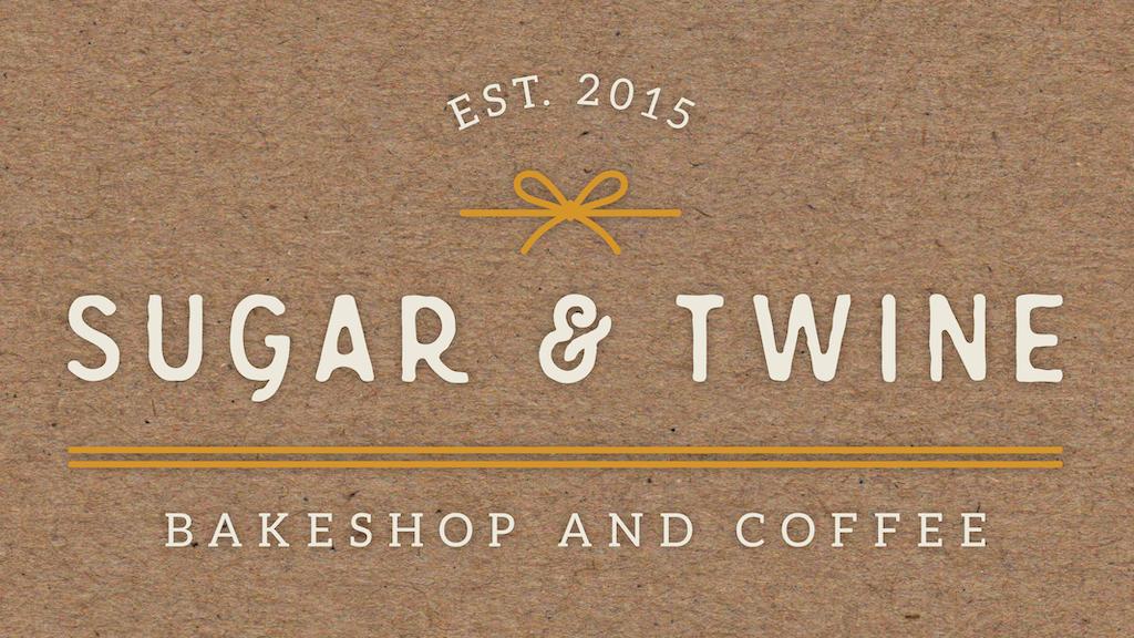 Sugar & Twine project video thumbnail