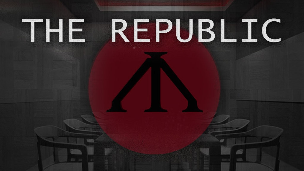 The Republic - Immersive Theater Experience project video thumbnail