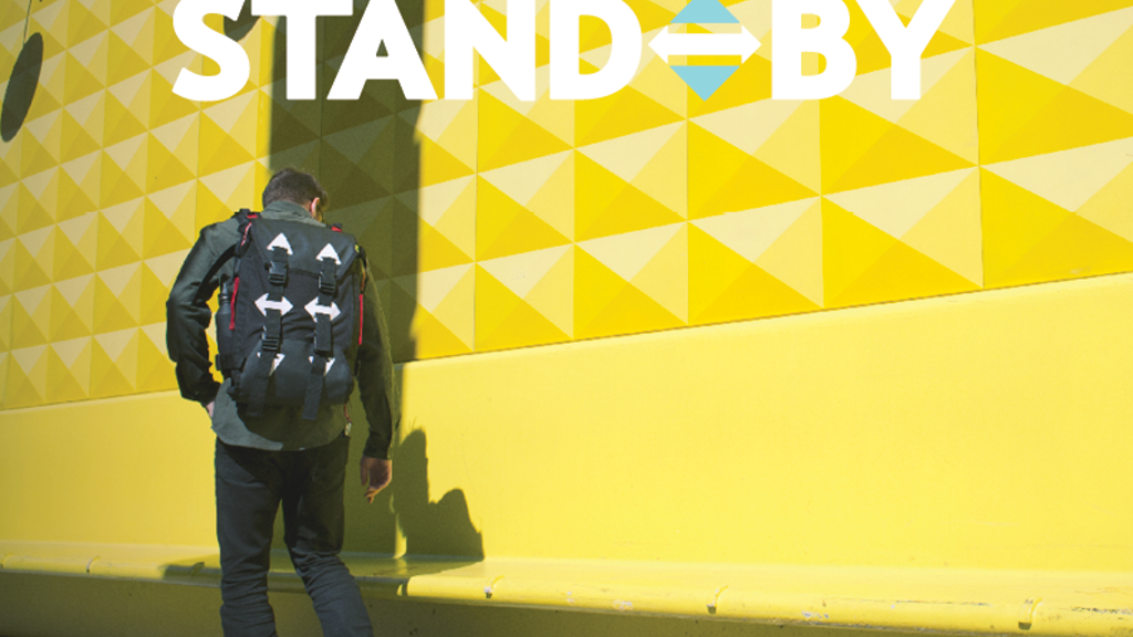 Stand-By Travel Bag System - Modular Pack, Messenger & Kits project video thumbnail