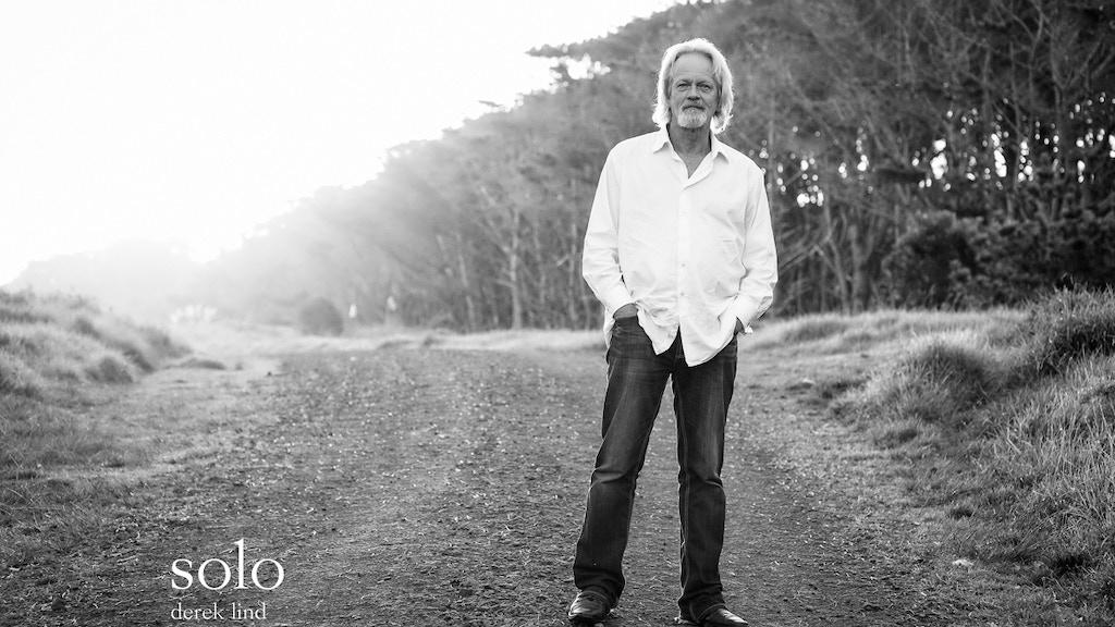 Derek Lind - SOLO (New Album 2015) project video thumbnail