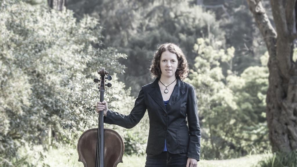 Scordatura - Celebrating Kodály's Solo Cello Sonata project video thumbnail