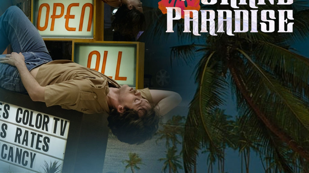 The Grand Paradise project video thumbnail