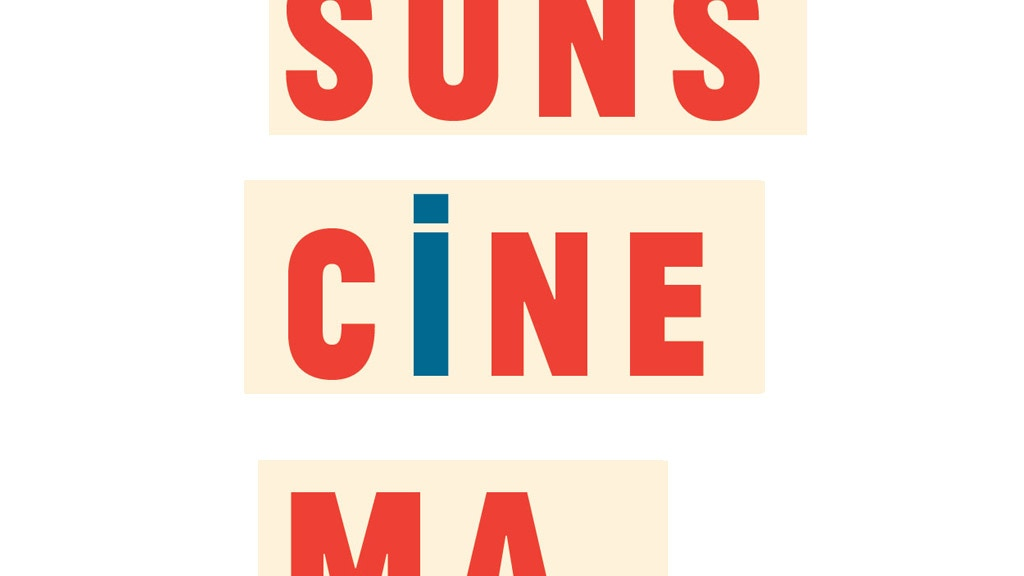 Suns Cinema : a Small Movie House in Washington, DC project video thumbnail