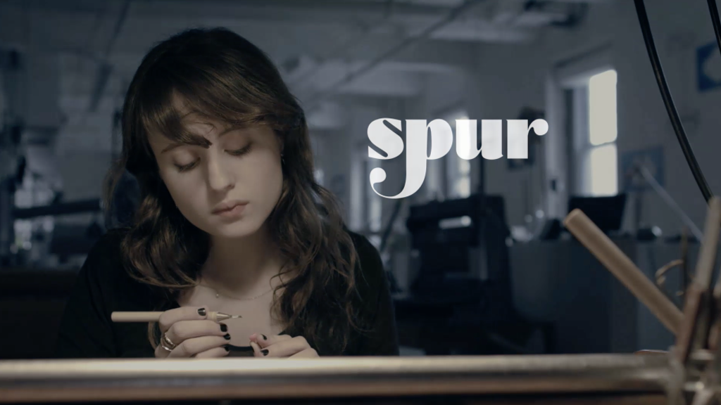 SPUR Jewelry: Launch the First Collection project video thumbnail