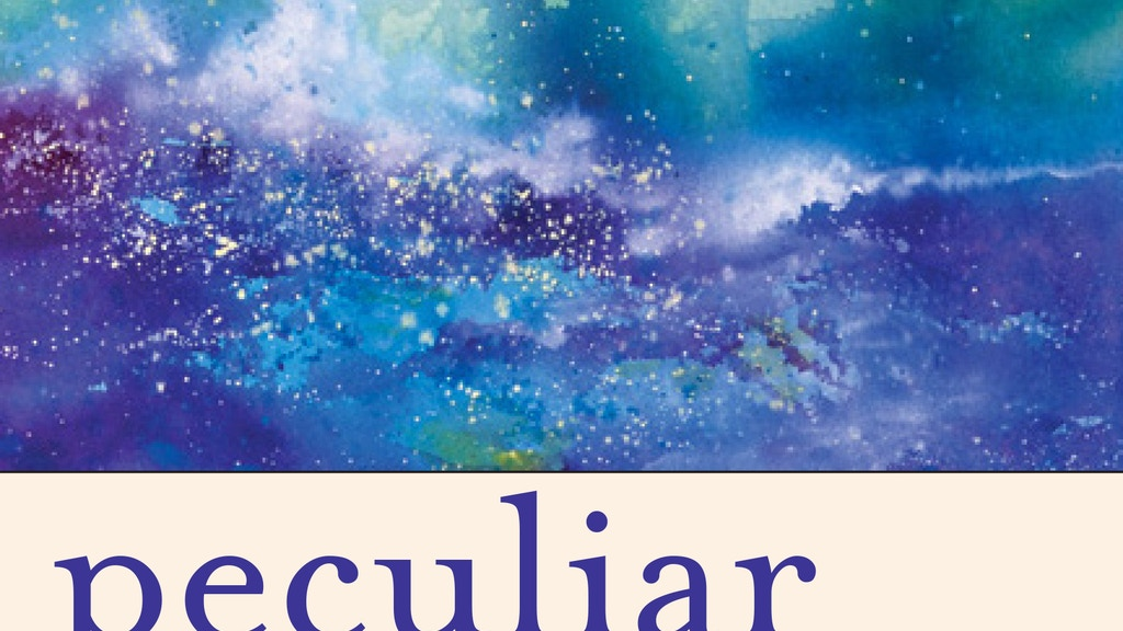 peculiar: A Queer Literary Journal of Utah project video thumbnail