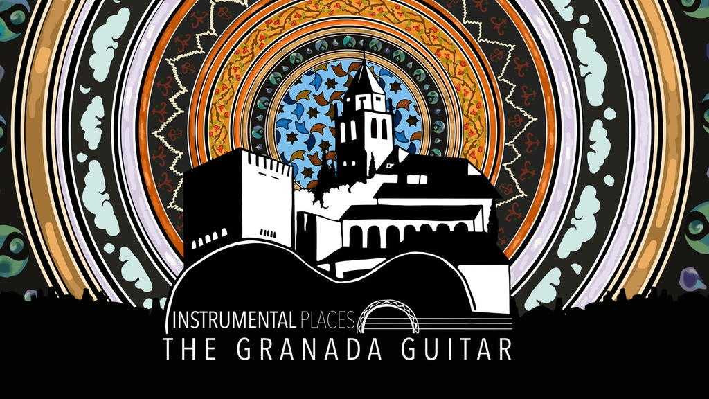 Instrumental Places: The Granada Guitar project video thumbnail