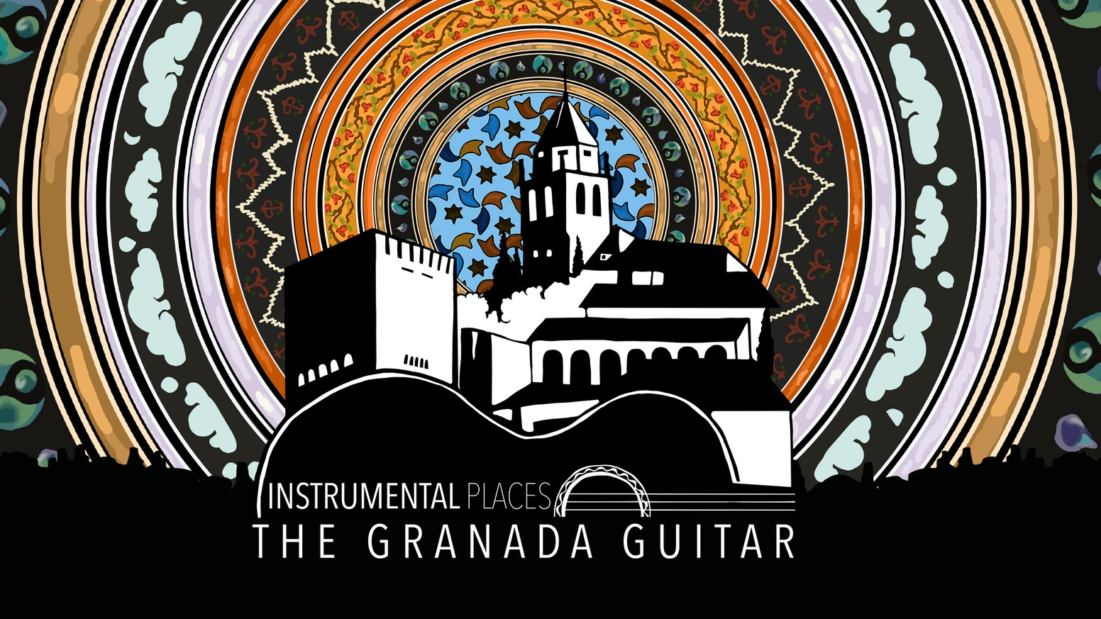 A documentary film that follows luthier Stephan Connor as he builds a guitar that reflects the magical city of Granada, Spain.